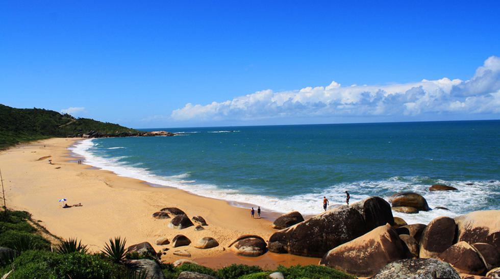 Las 10 mejores playas nudistas del mundo   Viajar365