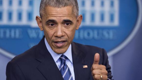 ¿Qué hará Obama en sus dos últimas semanas como presidente?