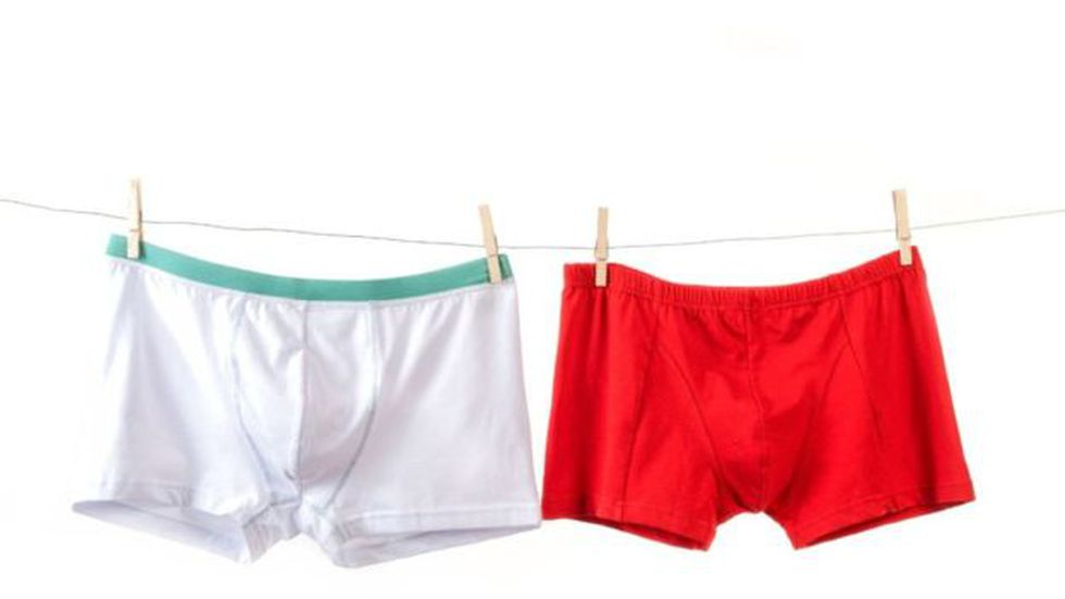 Una opción más suelta puede ayudar a que los testículos se mantengan a una temperatura más fresca. (Foto: iStock)