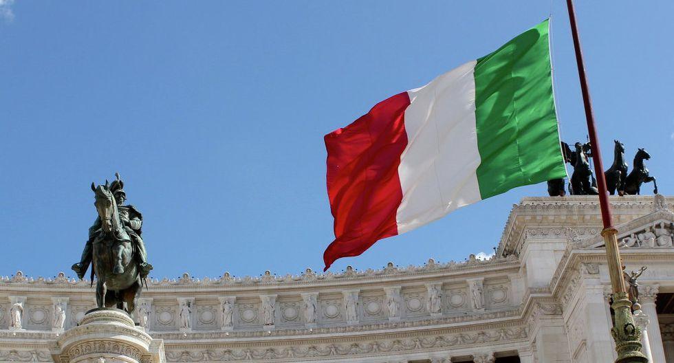 """""""Italia y la UE están en peligro de entrar en recesión si los mercados globales se desaceleran aún más"""", declaró a la prensa el presidente de la patronal italiana, Vincenzo Boccia. (Foto: Reuters)"""