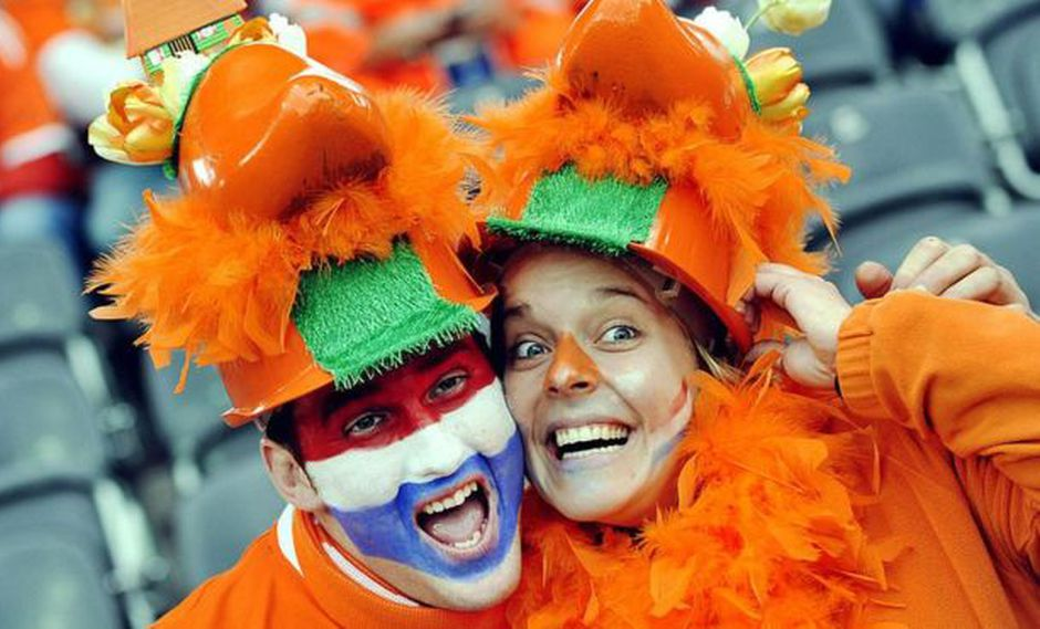 Países Bajos es el nombre oficial del país del noroeste de Europa, y así quieren ser conocidos en todo el mundo. (Foto: Getty Images, vía BBC Mundo).