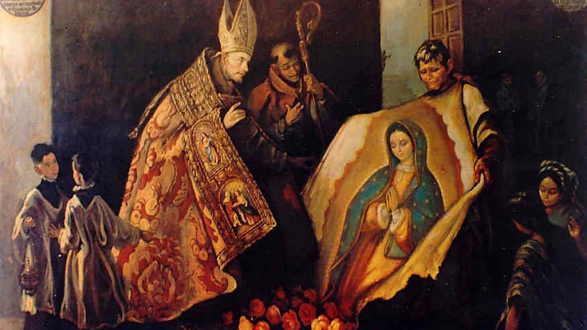 5 milagros de la Virgen de Guadalupe que 'todavía no tienen explicación' | México | Nuestra Señora de la Virgen de Guadalupe | Tepeyac | Redes Sociales | Tendencias nnda nnrt | HISTORIAS | MAG.