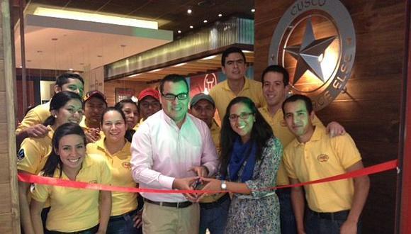 Chili´s inaugura su primer restaurante en el Cusco