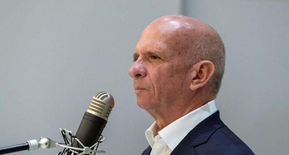 Según autoridades españolas, Carvajal desapareció en el país poco después de que un tribunal español aprobara una solicitud de extradición a Estados Unidos. Foto: Reuters, vía BBC Mundo