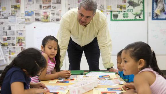 EE.UU: Las minorías serán el mayor grupo en escuelas públicas