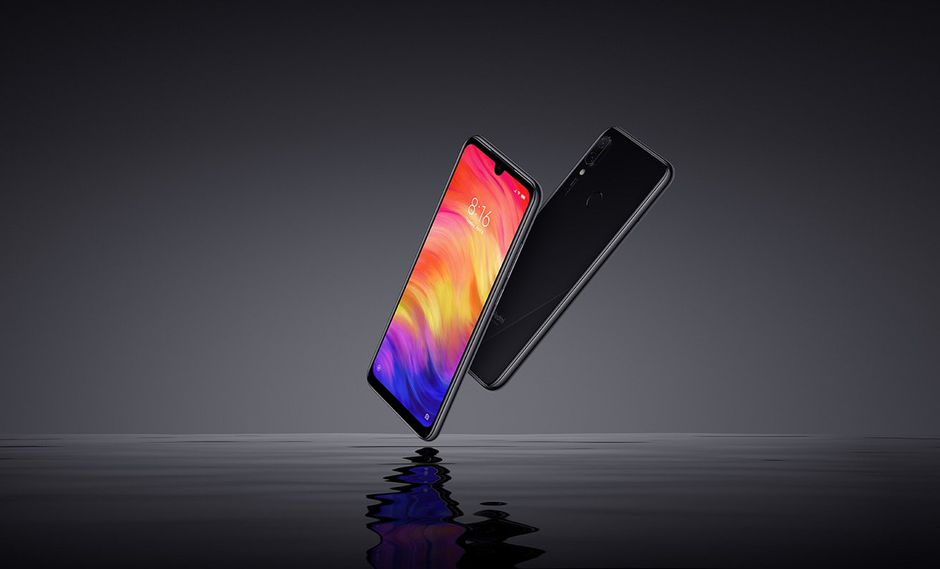El smartphone Redmi Note 7 de Xiaomi, en versión de 4GB de RAM y de 64GB de almacenamiento, está disponible en el mercado local a través de Claro Perú.