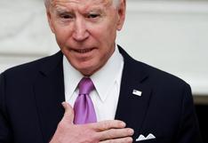 El presidente Biden despide al polémico médico de la Casa Blanca