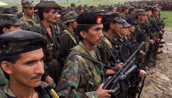 Colombia: Congreso aprueba amnistía para guerrilleros de FARC