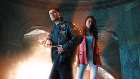 """""""The Protector"""", temporada 4: ¿qué pasó y qué siginifica el final de """"El Protector""""? (Foto: Netflix)"""