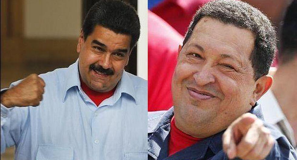 Venezuela: Maduro busca impedir que se hable mal de Chávez