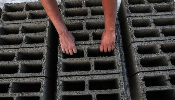 Desde los romanos hasta la actualidad, el cemento no ha cambiado tanto. (Foto: Getty)