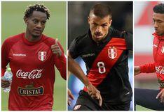 ¡Once confirmado! Con André Carrillo, Christofer Gonzales y Gabriel Costa, Perú buscará el triunfo ante Uruguay en el Centenario