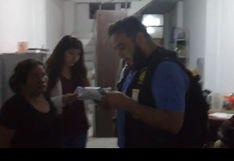 La Libertad: desarticulan en Trujillo otra organización criminal dedicada a la extorsión y el sicariato