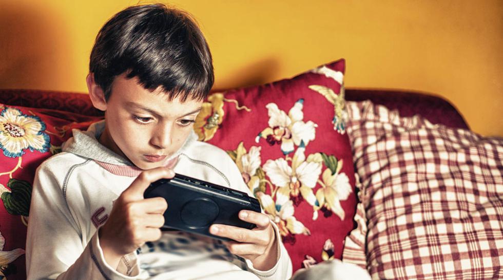 Seis consejos para animar a tus hijos a jugar al aire libre - 1