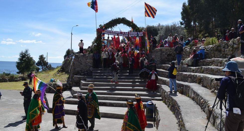 El sistema vial andino, conocido como Qhapaq Ñan, es una extensa red de caminos que fue consolidado por los incas a lo largo y ancho de la cordillera de los Andes, uniendo seis países: Argentina, Bolivia, Chile, Colombia, Ecuador y Perú (Foto: Carlos Fernández)