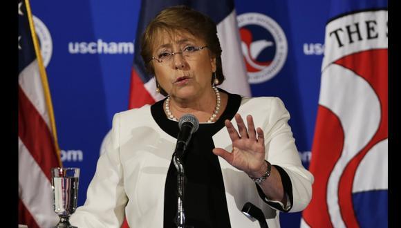Cinco países han advertido sobre bombas en Chile