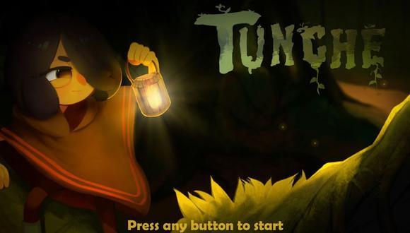Tunche Foto | (LEAP Games Studio)