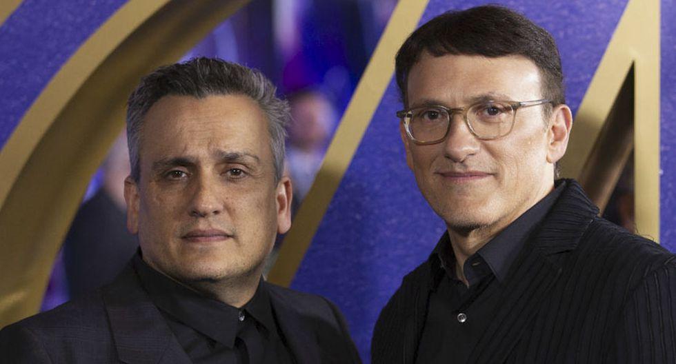 Avengers Endgame: la verdadera razón de la salida de Joe y Anthony Russo del MCU (Foto: Marvel Studios)