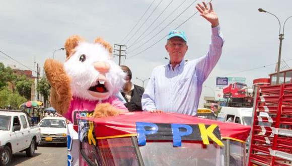 Un vicepresidente para PPK, por Enrique Pasquel