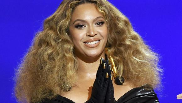 """Beyoncé será retratada como una niña y hará una breve aparición en la segunda temporada de """"Selana, la serie"""" (Foto: AFP)"""