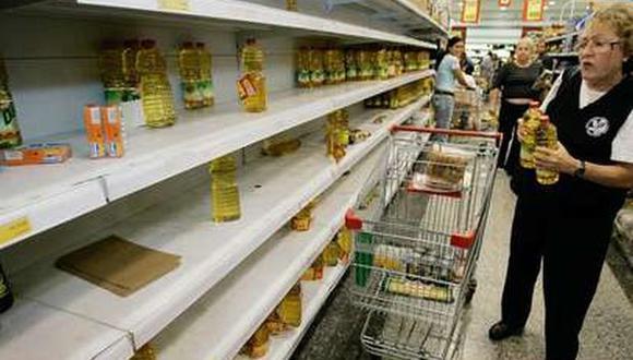 ONU pregunta a Venezuela sobre la escasez de alimentos