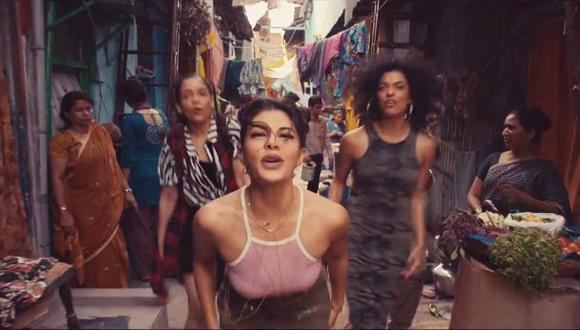 """""""Wannabe"""" de Spice Girls vuelve por los derechos de las mujeres"""