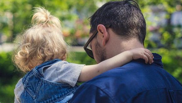 El papá recordó el fatídico instante en que un tornado le arrebató la vida a su pequeña adoración. (Imagen referencial / Pixabay)