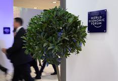 ¿Por qué en Davos todo el mundo quiere plantar árboles?