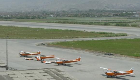 Aprueban iniciativa privada para construir aeródromo Wanka