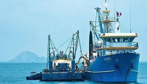 Produce fijó una cuota de anchoveta 23,4% mayor a la del 2013