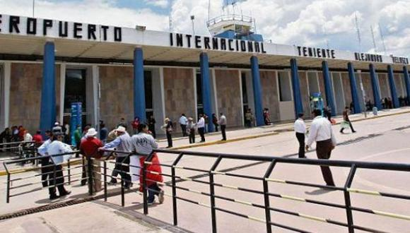 Cusco: turista fallece en aeropuerto Velasco Astete. (Foto: Archivo)