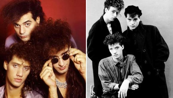 Gustavo Cerati, Charly Alberti y Zeta Bossio conformaron Soda Stereo en los años 80. Este fue el destino de uno de los locales donde se iniciaron. (Foto: National Geographic)