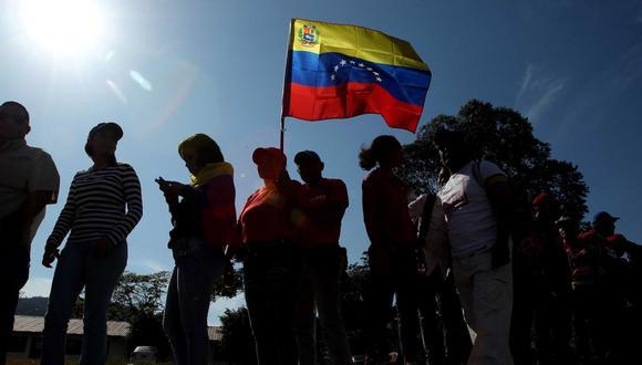 La oposición antichavista que encabeza Juan Guaidó reportó el desbalance tras una gira por 13 estados del país, detallaron a través de un comunicado. (Foto referencial: EFE)