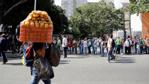 Sepa aquí a cuánto se cotiza el dólar en Venezuela este 18 de septiembre de 2021. (Foto: Reuters)