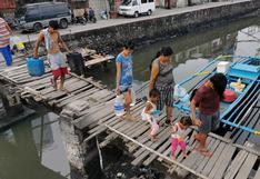 Unos 5.000 evacuados en el norte de Filipinas ante llegada de tifón Kalamaegi