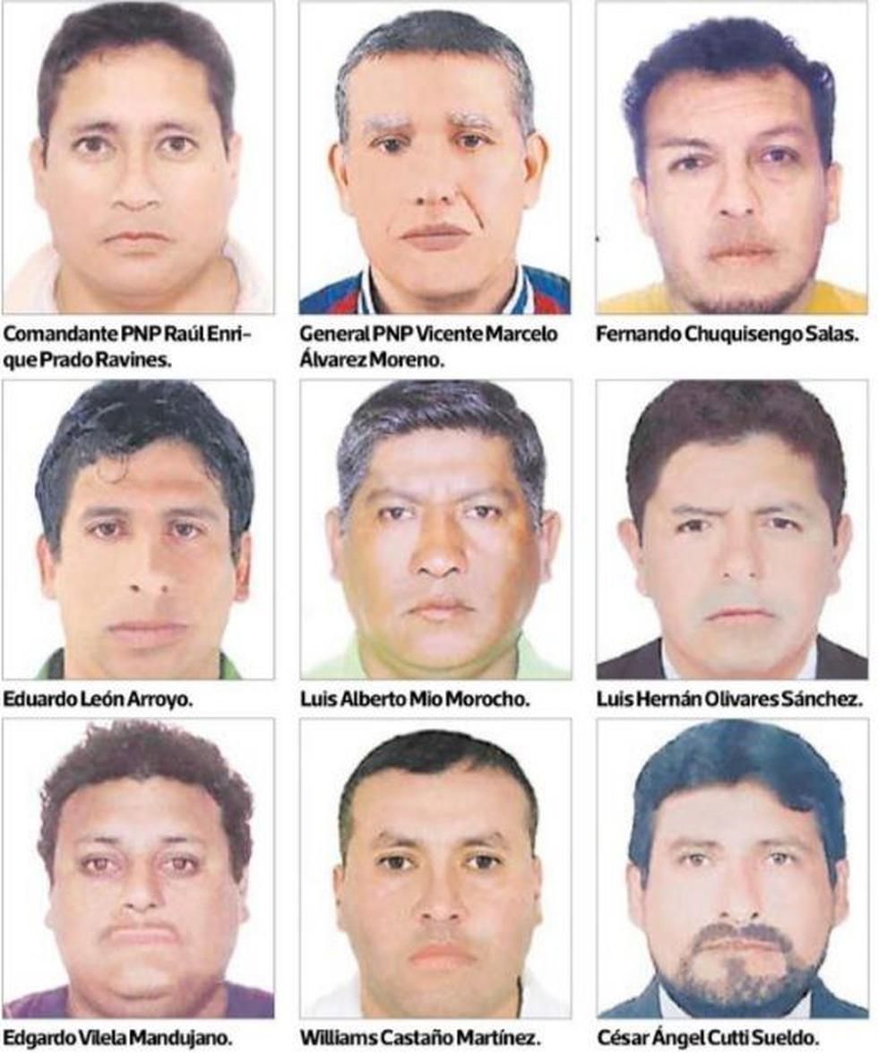 'Escuadrón de la Muerte': la historia se gestó en Trujillo - 2