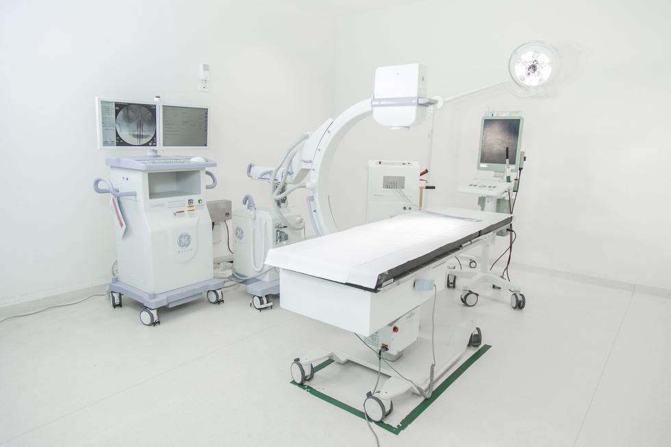 Oncosalud realizó una inversión de US$15 millones en la mejora y relanzamiento de su Centro de Radioncología, con lo que amplía su oferta de servicios y equipamiento médico. A la fecha, Oncosalud ha atendido a 4.600 pacientes con este servicio.