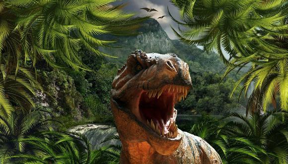 """Este episodio desencadenó la """"era de los dinosaurios"""", que duró 165 millones de años más. (Pixabay)"""