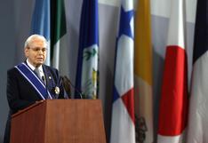 Javier Pérez de Cuéllar y lo más cerca que el Perú estuvo de un Nobel de la Paz