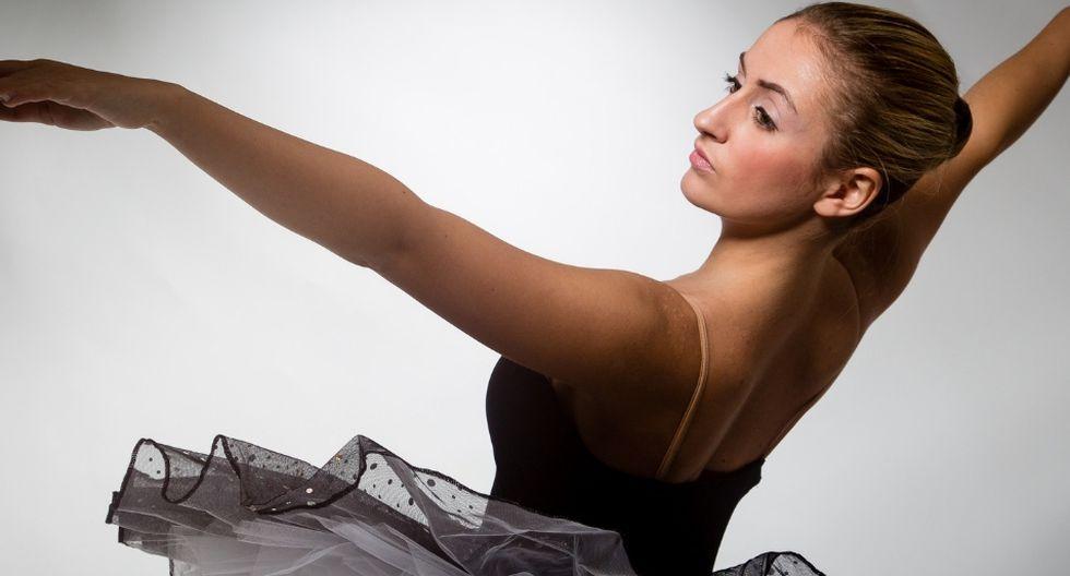 Cuatro estudiantes de fisioterapia crearon un dispositivo que ayudará a los estudiantes de ballet a prevenir lesiones. (Pixabay)