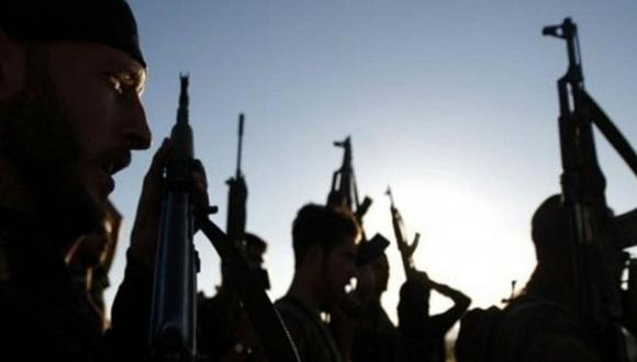 Al Qaeda tomó un paso fronterizo entre Israel y Siria