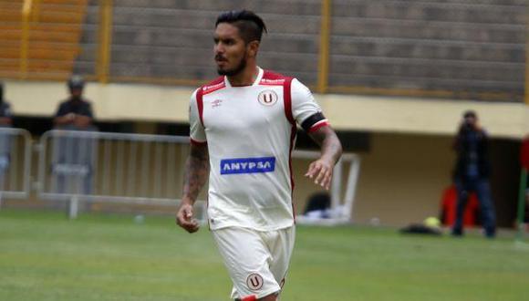 Universitario igualó 1-1 ante Real Garcilaso en el Monumental