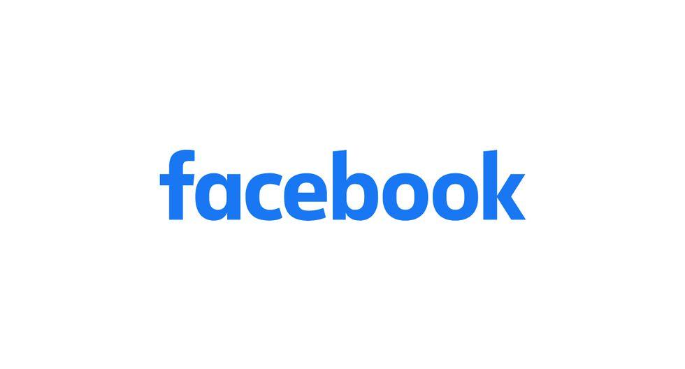 ¿Ya viste el nuevo logo de Facebook? Red social ahora será mucho más colorida y así luce. (Foto: Facebook)