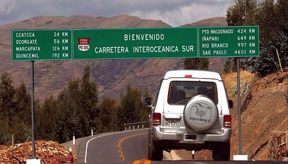 US$923 mlls. fue el déficit comercial entre el Perú y Brasil el 2016, el más alto desde el 2012.(Foto: Archivo El Comercio)