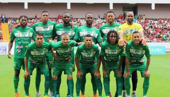 Tras dos meses de suspensión por la pandemia de la COVID-19, el fútbol de Costa Rica regresó a la actividad el 19 de mayo. (Foto: Limón FC)
