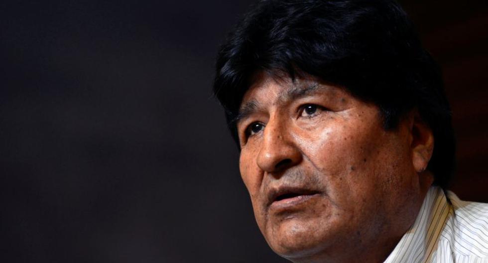 Por parte del partido de Evo Morales, el MAS, el senador Efraín Chambi dijo a los medios en La Paz que respeta la iniciativa de Monasterio, pero subrayó que lo que prima es la postura del Ejecutivo transitorio que señaló que no prevé el retorno de la DEA a Bolivia. (EFE).