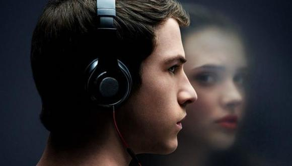 """13 Reasons Why"": agregan más advertencias en serie de Netflix"