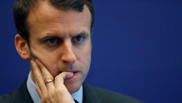 Macron: Los retos que tendrá como presidente de Francia