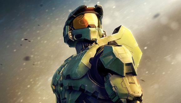 ¿Cuándo jugar la beta de Halo Infite?