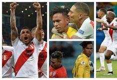 Perú en la Copa América 2019: las postales de la selección rumbo a la final contra Brasil | FOTOS
